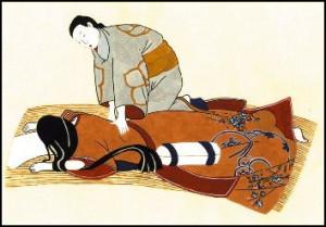masaj Yumeiho